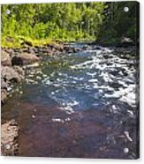 Brule River 2 Acrylic Print