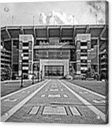 Bryant Denny Stadium 2011 Acrylic Print