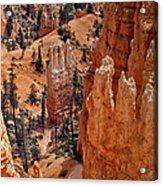 Bryce Canyon 02 Acrylic Print