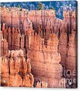 Bryce Canyon Utah Views 90 Acrylic Print