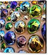 Bubble Up Acrylic Print