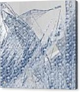 Bubble Wrap Acrylic Print