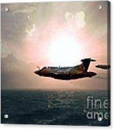 Buccaneers  Acrylic Print