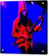 Buckethead-12c-1 Acrylic Print
