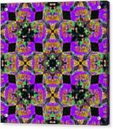Buddha Abstract 20130130m28 Acrylic Print