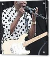 Buddy Guy Acrylic Print