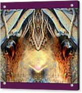 Bugeye'd Creep Acrylic Print