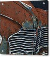 Buick Electra Acrylic Print