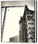 Building London 1 Acrylic Print