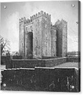 Bunratty Castle - Ireland Acrylic Print
