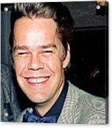 Buster Poindexter 1988 Acrylic Print