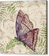 Butterfly Daydreams-b Acrylic Print