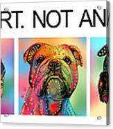 Buy Art  Acrylic Print