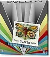 Buzzer Acrylic Print