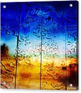 Forgiveness Is ... Acrylic Print