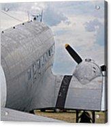 C-47 3880 Acrylic Print