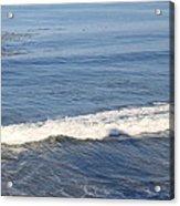 Ca Beach - 121282 Acrylic Print by DC Photographer
