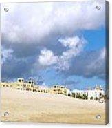 Cabo Mexico Acrylic Print