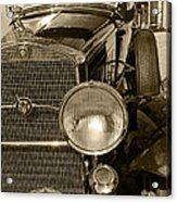 Cadillac Roadster 1930 Acrylic Print