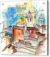 Cadiz Spain 02 Acrylic Print