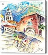 Cadiz Spain 03 Acrylic Print