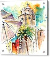 Cadiz Spain 12 Acrylic Print
