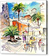 Cadiz Spain 13 Acrylic Print