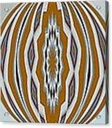 Caelum Acrylic Print