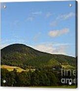 Cairngorms National Park Acrylic Print