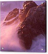 California Landscape Acrylic Print by Art Wolfe