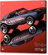 Camaro4-2 Acrylic Print