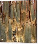 Canada Vancouver Brooms Acrylic Print