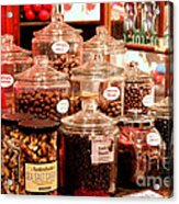 Candy Anyone? Acrylic Print