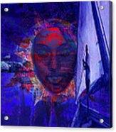 Solar Miracles Acrylic Print