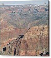 Canyon 2 Acrylic Print