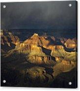 Canyon Light Acrylic Print
