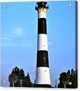 Cape Canaveral Light Acrylic Print