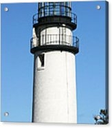 Cape Cod Highland Lighthouse Acrylic Print