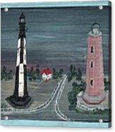 Cape Henry Acrylic Print