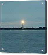 Cape May Beacon Acrylic Print
