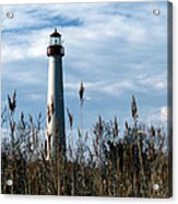 Cape May Light Acrylic Print