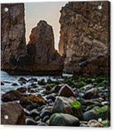 Cape Roca I Acrylic Print