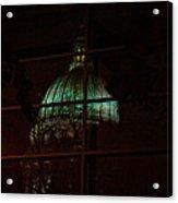 Capitol Reflections Acrylic Print