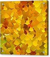 Capixart Abstract 112 Acrylic Print