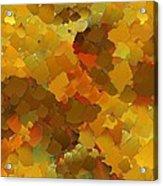 Capixart Abstract 86 Acrylic Print