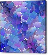 Capixart Abstract 92 Acrylic Print