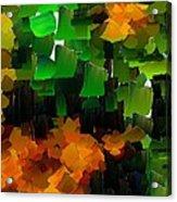 Capixart Abstract 97 Acrylic Print