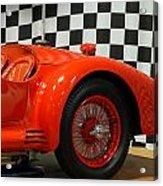 Car 274 Acrylic Print