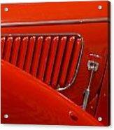 Car 276 Acrylic Print