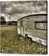 Caravan  Acrylic Print